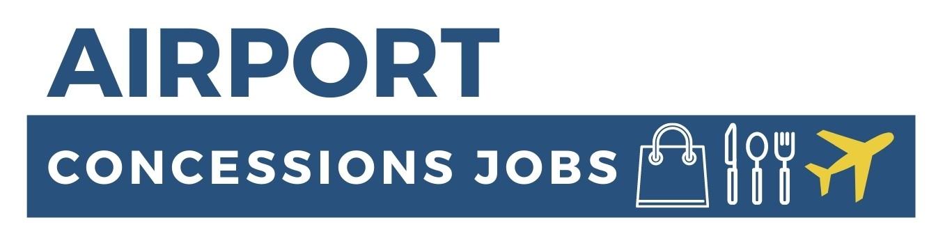 Airport Concessions Jobs